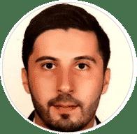 VIARES Graduate Hussein Shoaito