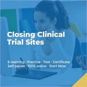 VIARES Closing Clinical Trial Sites