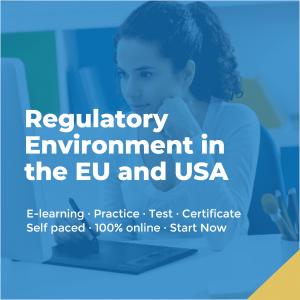 VIARES Regulatory Environment in the EU and USA